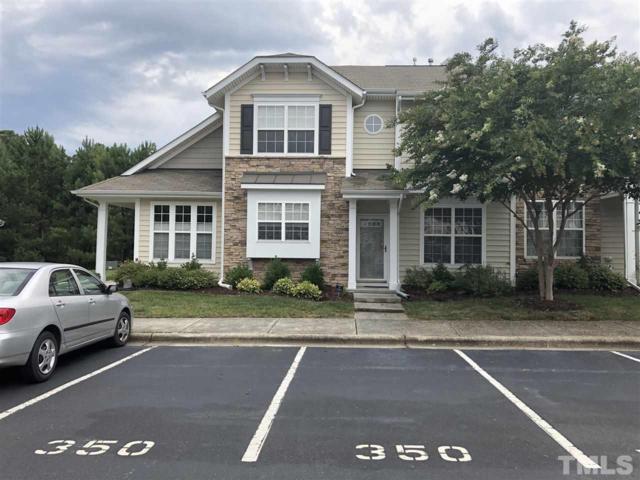 350 Red Elm Drive, Durham, NC 27713 (#2265901) :: Spotlight Realty