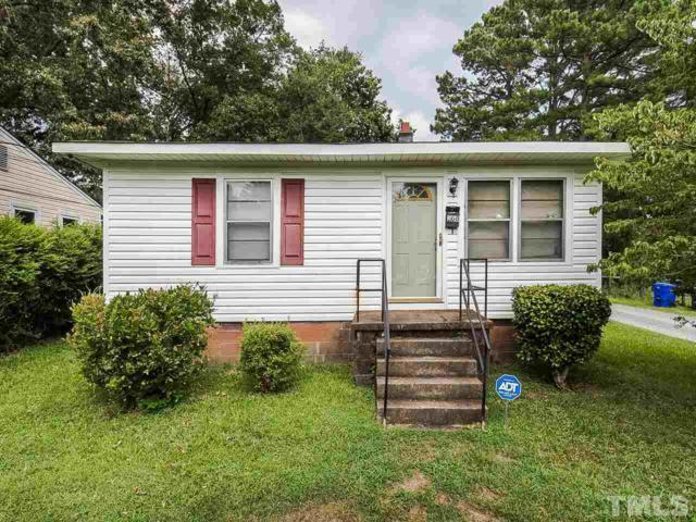 200 Alabama Avenue, Carrboro, NC 27510 (#2265923) :: Dogwood Properties