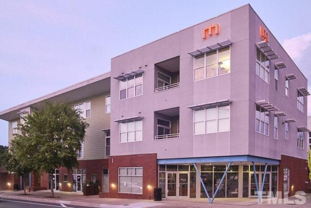 506 N Mangum Street #101, Durham, NC 27701 (#2265957) :: Real Estate By Design