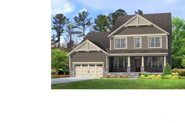 3527 Willow Green Drive, Apex, NC 27502 (#2265968) :: Marti Hampton Team - Re/Max One Realty