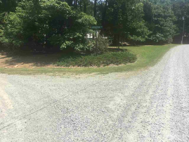 197 Creekstone Drive, Pittsboro, NC 27312 (#2265978) :: Rachel Kendall Team