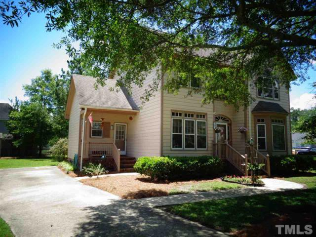 605 Drexel Road, Rocky Mount, NC 27803 (#2265982) :: Dogwood Properties