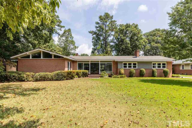 3504 Hawthorne Road, Rocky Mount, NC 27804 (#2265994) :: Dogwood Properties