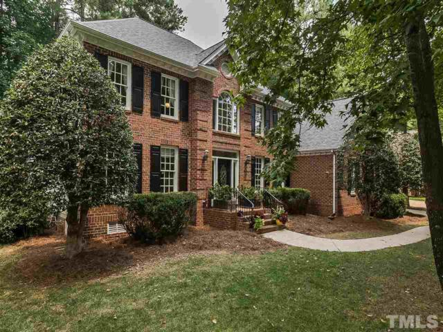 307 Southglen Drive, Cary, NC 27518 (#2266020) :: Marti Hampton Team - Re/Max One Realty