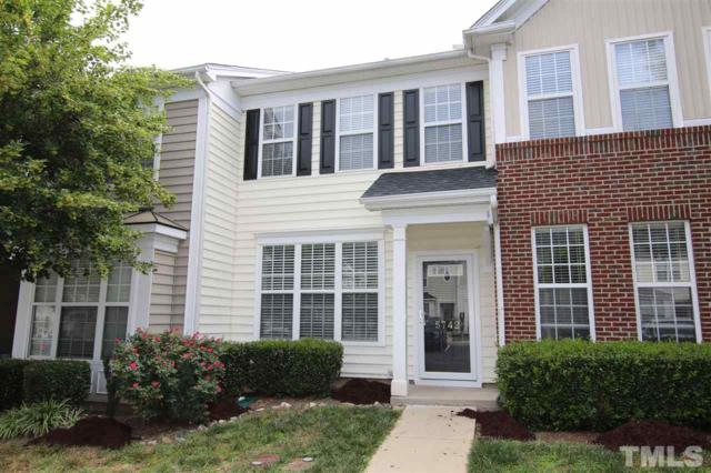 5742 Corbon Crest Lane, Raleigh, NC 27612 (#2266021) :: Real Estate By Design