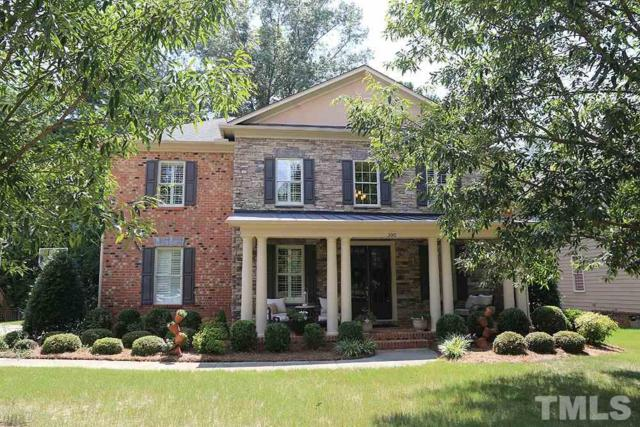 300 Roseberry Way, Holly Springs, NC 27540 (#2266031) :: Raleigh Cary Realty