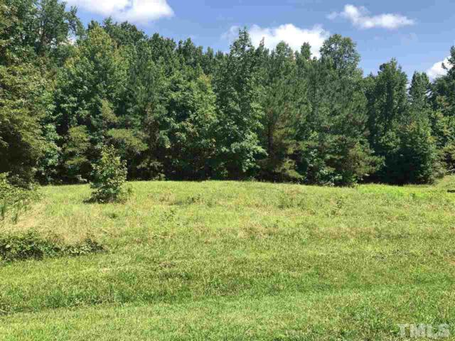 Lot 4 Bravett Court, Roxboro, NC 27574 (#2266035) :: Masha Halpern Boutique Real Estate Group