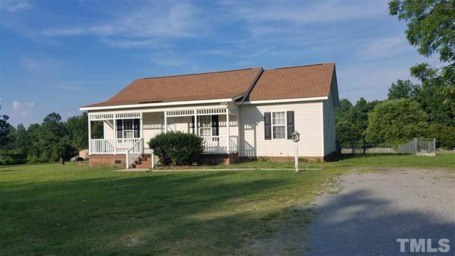 222 Old Roberts Road, Benson, NC 27504 (#2266048) :: The Perry Group