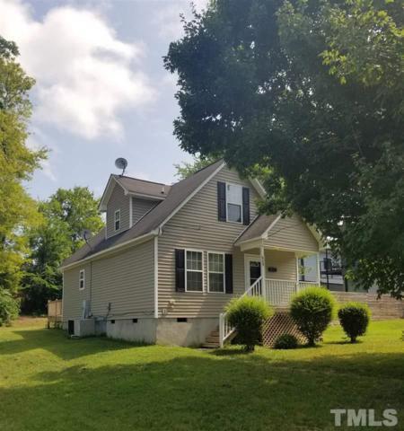 605 E South Street E, Raleigh, NC 27601 (#2266068) :: Dogwood Properties
