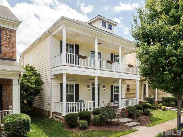 3825 Olympia Drive, Raleigh, NC 27603 (#2266074) :: Morgan Womble Group