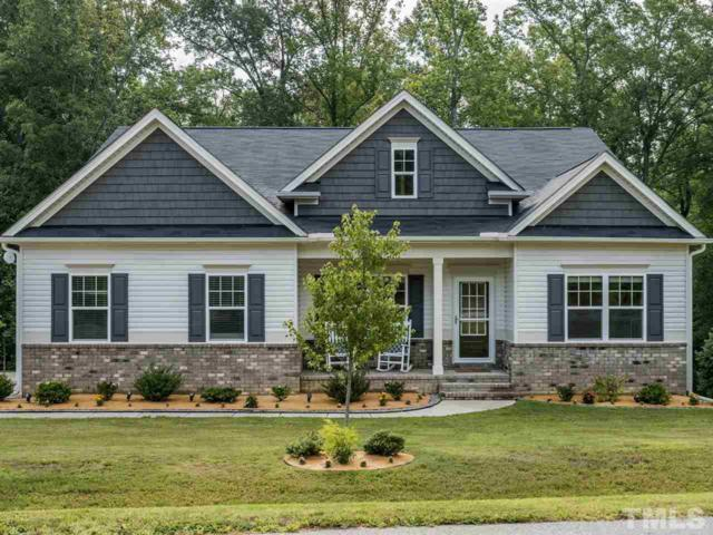603 Prospectors Lane, Sanford, NC 27330 (#2266085) :: The Jim Allen Group