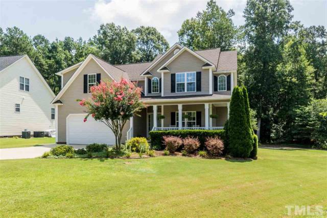 103 Regulator Drive, Clayton, NC 27520 (#2266091) :: The Perry Group
