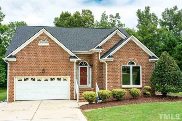 105 Water Lily Circle, Garner, NC 27529 (#2266098) :: The Perry Group
