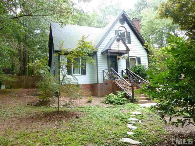 223 Woodland Ridge Drive, Fuquay Varina, NC 27526 (#2266099) :: Sara Kate Homes