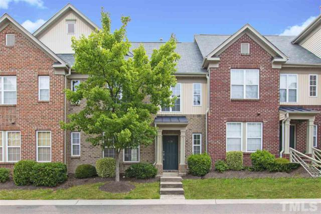 10032 Blackwell Drive, Raleigh, NC 27617 (#2266108) :: Real Estate By Design