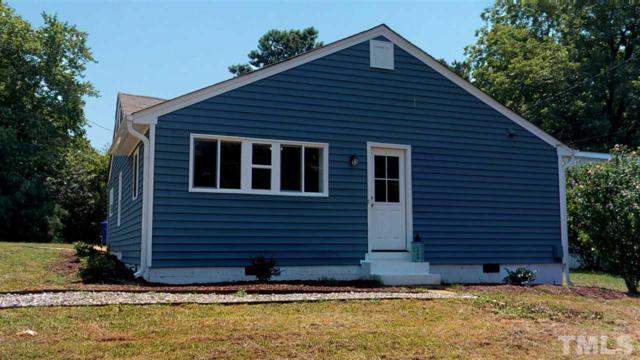 608 Lakeshore Drive, Hillsborough, NC 27278 (#2266113) :: The Jim Allen Group