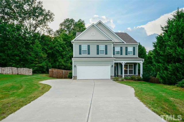 129 Callisto Way, Garner, NC 27529 (#2266135) :: Sara Kate Homes