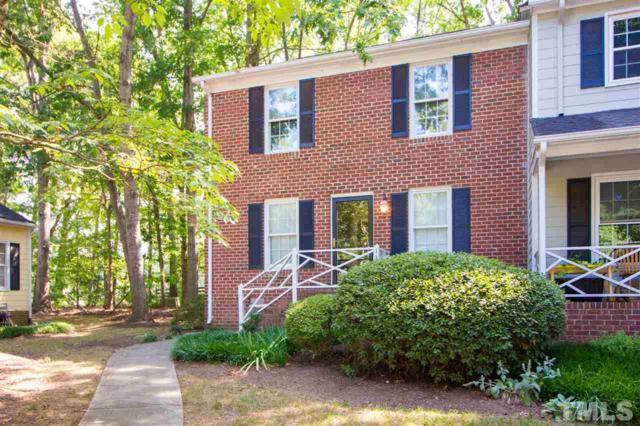 120 Wythe Circle, Raleigh, NC 27615 (#2266141) :: Morgan Womble Group