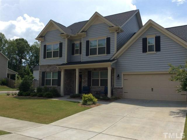 436 Botan Way, Hillsborough, NC 27278 (#2266147) :: The Jim Allen Group