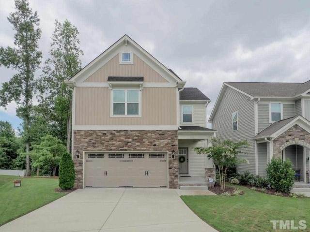 33 Labradoodle Court, Garner, NC 27529 (#2266155) :: The Jim Allen Group