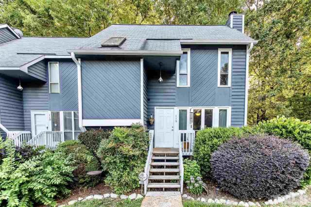 115 Virginia Place, Cary, NC 27513 (#2266181) :: Marti Hampton Team - Re/Max One Realty