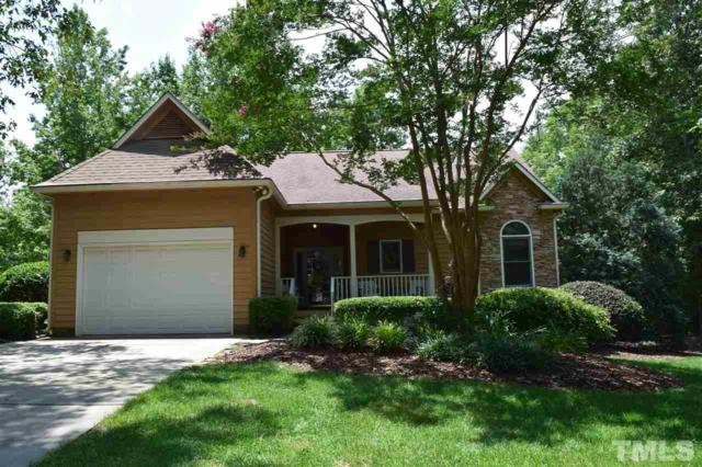 412 Millingport Lane, New London, NC 28127 (#2266182) :: Rachel Kendall Team