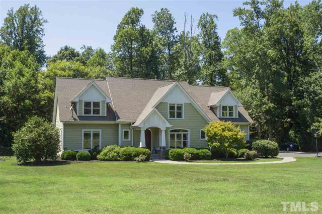 807 Poythress Road, Chapel Hill, NC 27516 (#2266215) :: Spotlight Realty