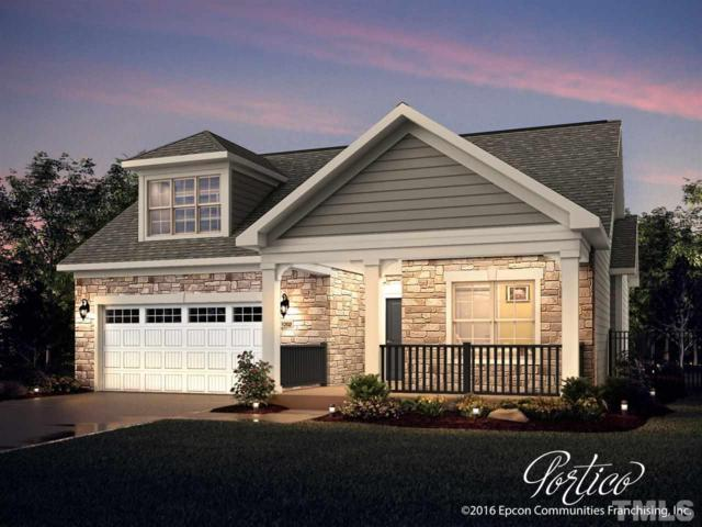 1344 Prevenient Drive, Wake Forest, NC 27587 (#2266224) :: Raleigh Cary Realty