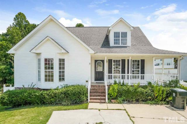 3705 Argonne Way, Raleigh, NC 27610 (#2266263) :: The Perry Group