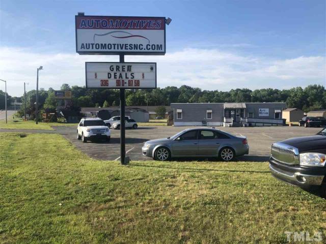 3519 S Holden Road, Greensboro, NC 27407 (#2266273) :: Sara Kate Homes