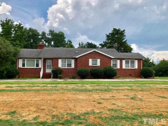 4290 Stagecoach Road, Oxford, NC 27565 (#2266288) :: Raleigh Cary Realty