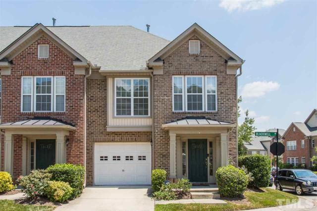 10120 Blackwell Drive, Raleigh, NC 27617 (#2266293) :: Marti Hampton Team - Re/Max One Realty