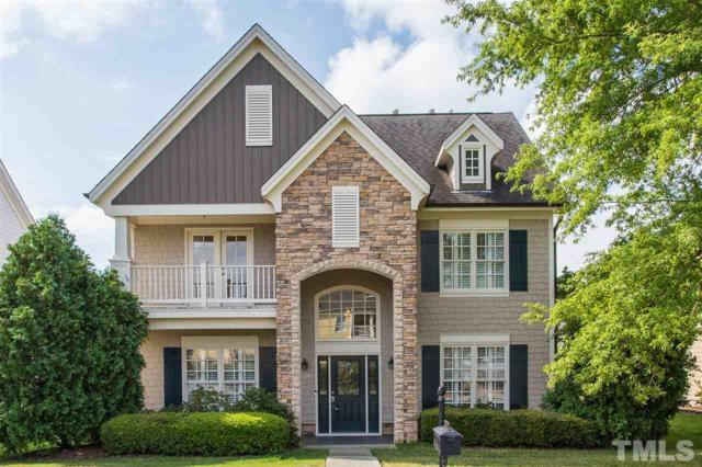 1309 Hemby Ridge Lane, Morrisville, NC 27560 (#2266310) :: Raleigh Cary Realty