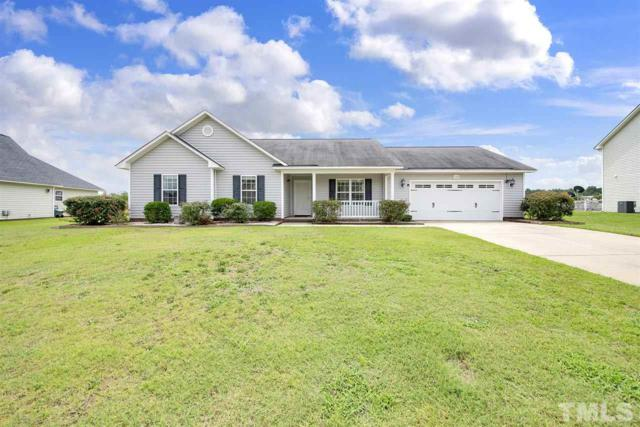 1509 Lindfield Court, Fayetteville, NC 28314 (#2266333) :: The Jim Allen Group