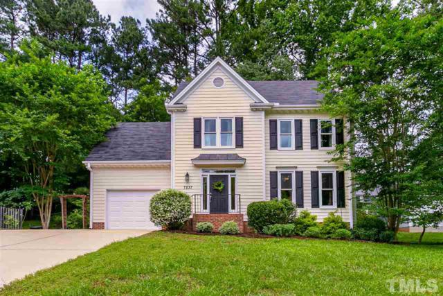 7237 Mine Shaft Road, Raleigh, NC 27615 (#2266344) :: The Perry Group