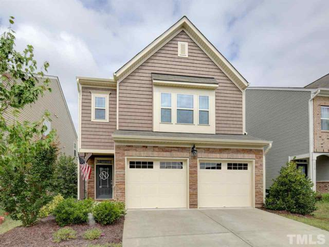 1020 Spacious Skies Lane, Durham, NC 27703 (#2266351) :: Marti Hampton Team - Re/Max One Realty