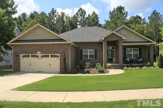 415 Long View Drive, Franklinton, NC 27525 (#2266355) :: The Jim Allen Group
