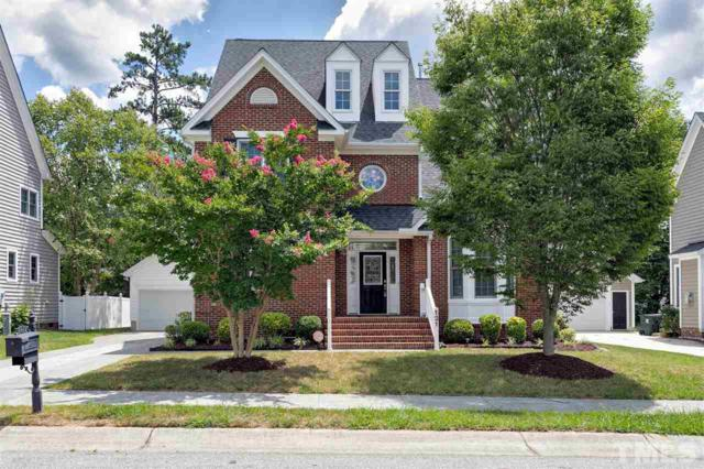 121 Orianna Drive, Morrisville, NC 27560 (#2266362) :: Sara Kate Homes