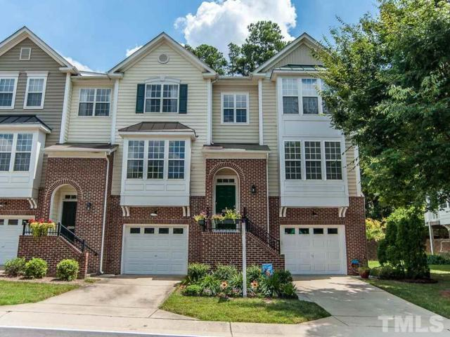 5443 Crescentview Parkway, Raleigh, NC 27606 (#2266369) :: Marti Hampton Team - Re/Max One Realty