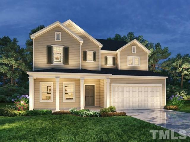 1207 Talbot Place, Durham, NC 27703 (#2266392) :: Marti Hampton Team - Re/Max One Realty