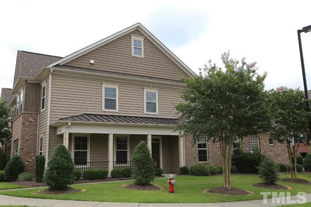 1300 Alemany Street, Morrisville, NC 27560 (#2266397) :: Raleigh Cary Realty