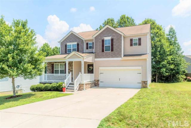 218 Chadford Place, Clayton, NC 27520 (#2266410) :: The Perry Group