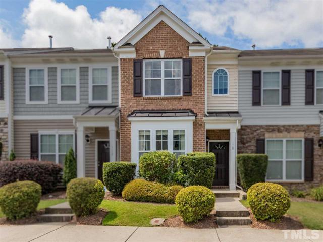 100 Stratford Lakes Drive #170, Durham, NC 27713 (#2266411) :: Sara Kate Homes