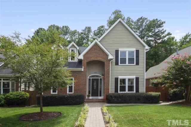 125 Ethans Glen Court, Cary, NC 27513 (#2266419) :: Raleigh Cary Realty