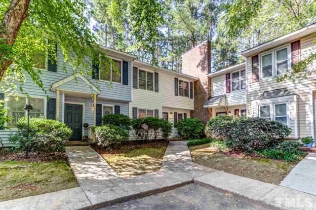 7009 Staghorn Lane #7009, Raleigh, NC 27615 (#2266472) :: The Jim Allen Group