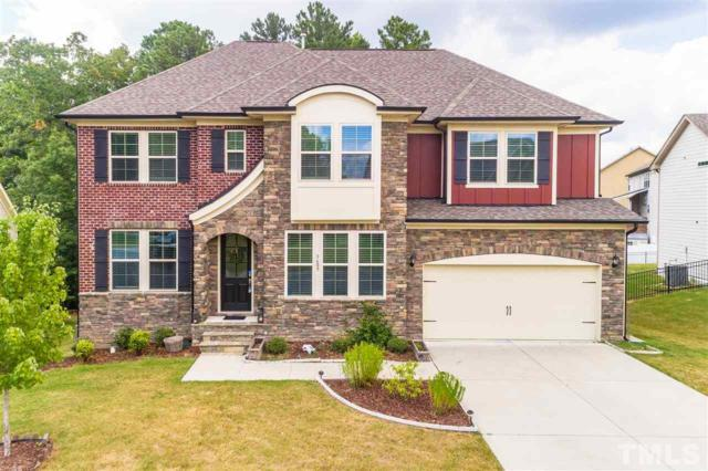 3609 Tackwood Court, Wake Forest, NC 27587 (#2266483) :: Raleigh Cary Realty