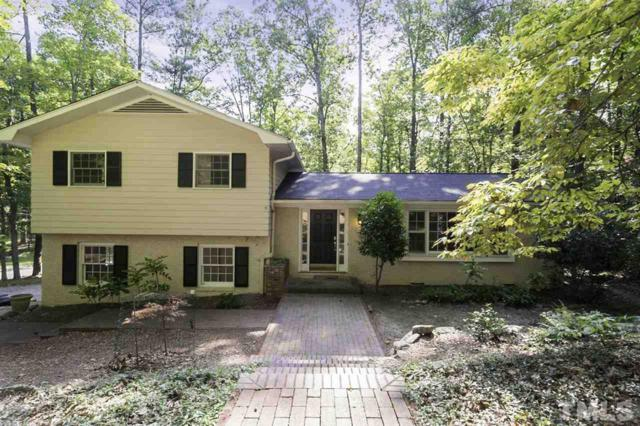 2134 Meares Road, Chapel Hill, NC 27514 (#2266489) :: Morgan Womble Group