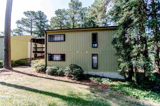 514 Pine Ridge Place #154, Raleigh, NC 27609 (#2266538) :: Morgan Womble Group