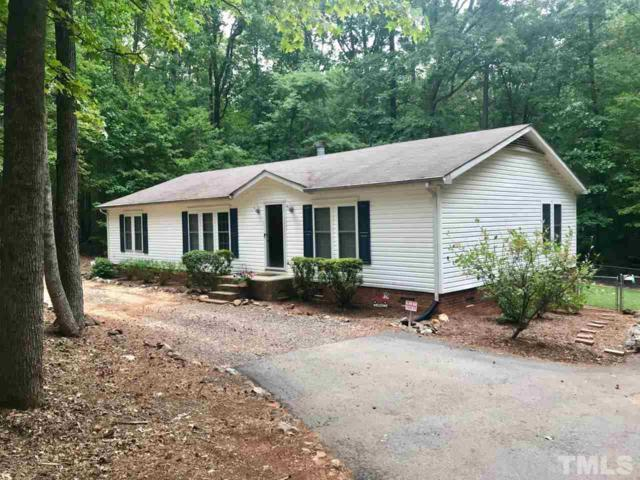 3614 Bivins Road, Hillsborough, NC 27278 (#2266551) :: Spotlight Realty