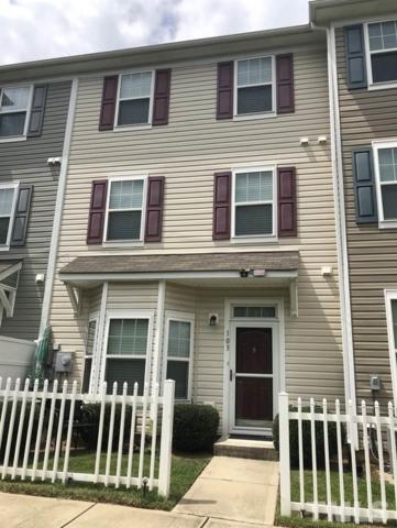 11100 Gwynn Oaks Drive #103, Raleigh, NC 27614 (#2266560) :: Sara Kate Homes